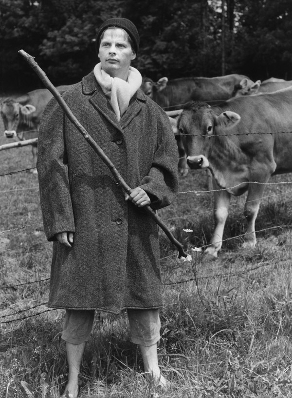Kleiner Kuhhirt/The Little Cowherd