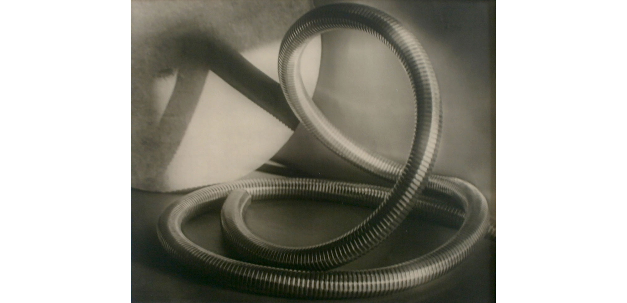 Jaromir Funke:  Spiral, 1924 / 1995 Part of portfolio