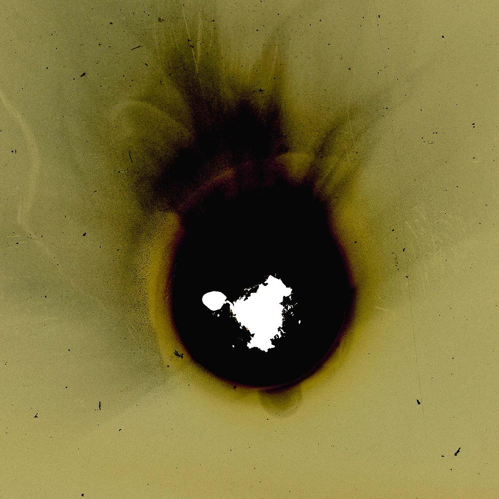 Sonne #156, 2009