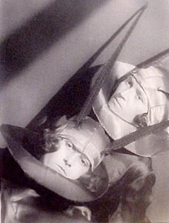 Jaromir Funke: After the Carnival, 1924 / 1995 Part of portfolio