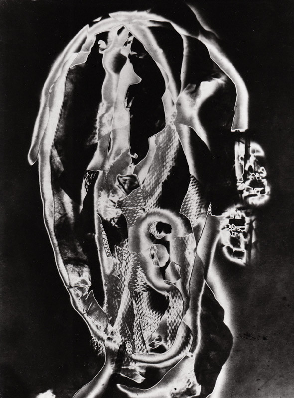 Jaroslav Rossler: Untitled, 22 x 29 cm,  1960 / 1990, Ed. 1/5
