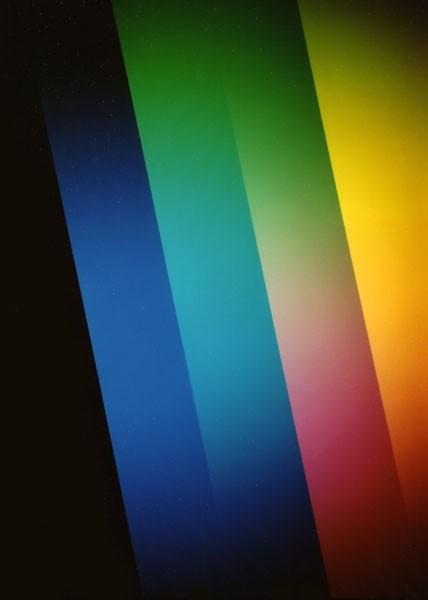 Spektrum XIX-7, 1981.  40 x 30 cm