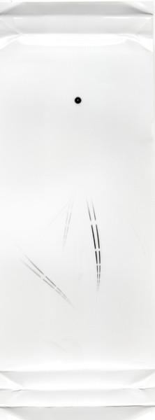 tube T.d01, 2015. 24 x 9 cm