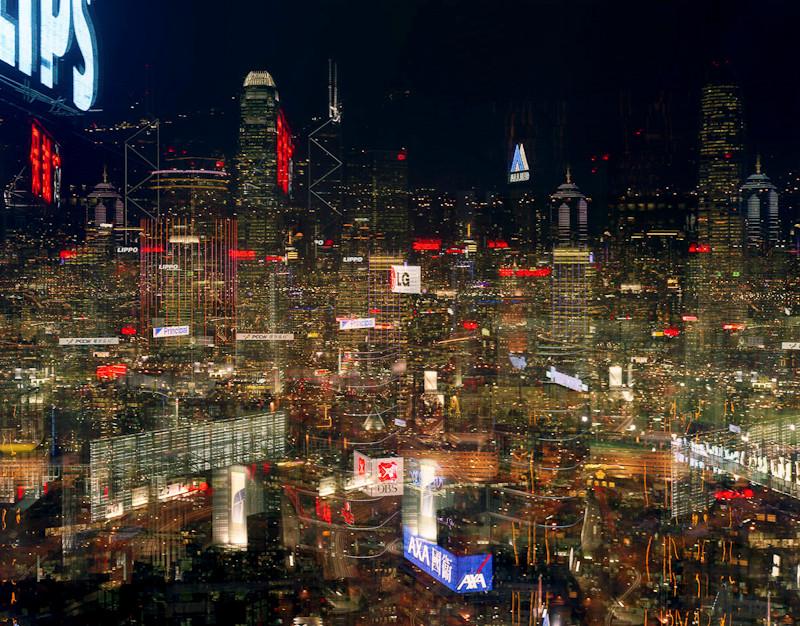 Hong Kong, 879.4, 2006