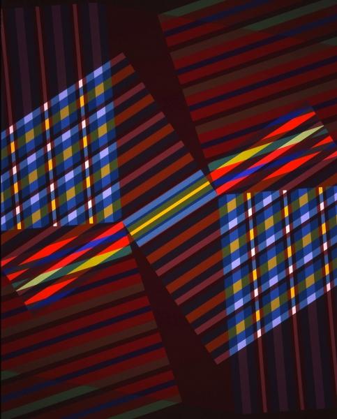 Prop, 2007. 61 x 51 cm