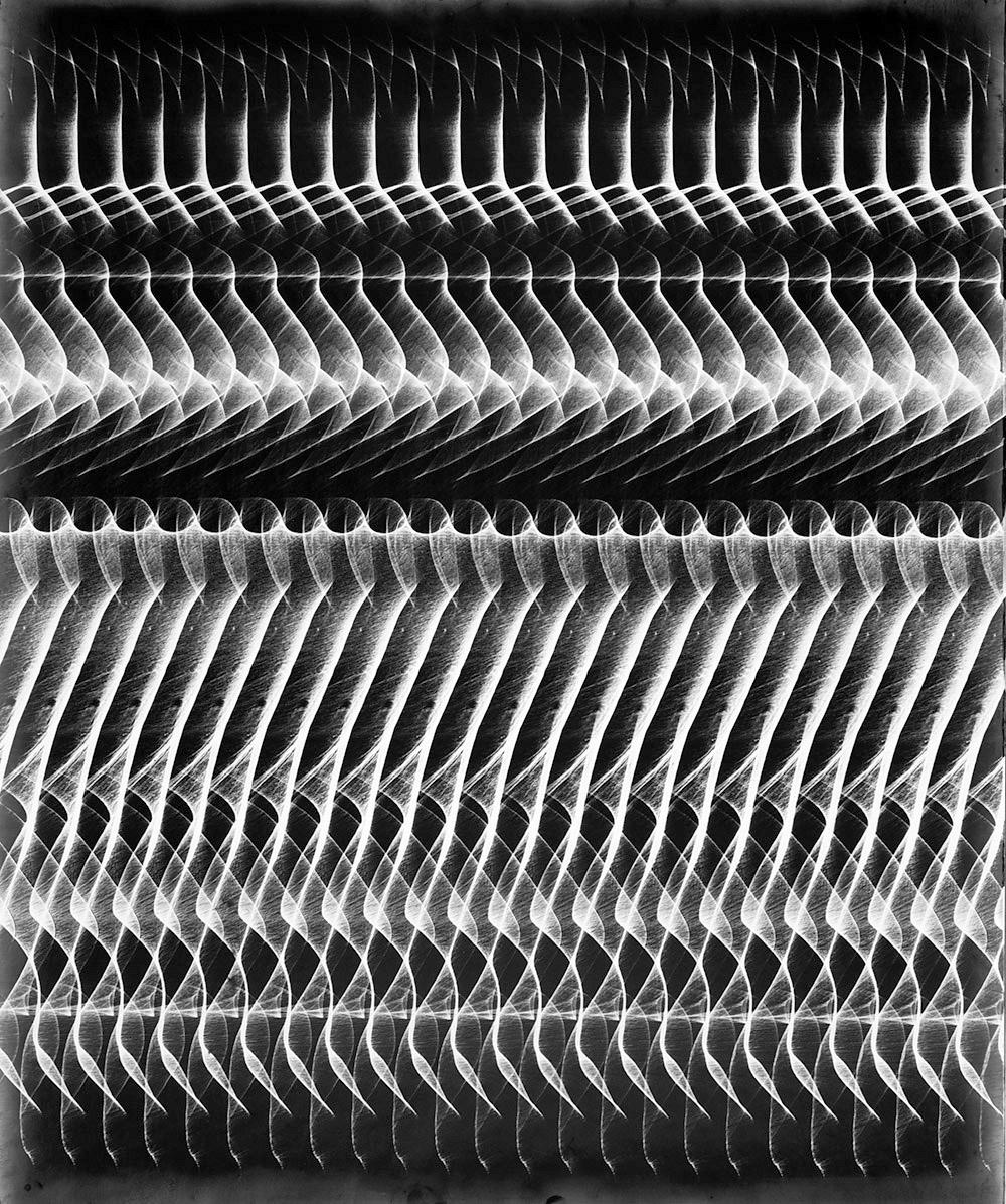 Lichtreflex - Translation, 1965