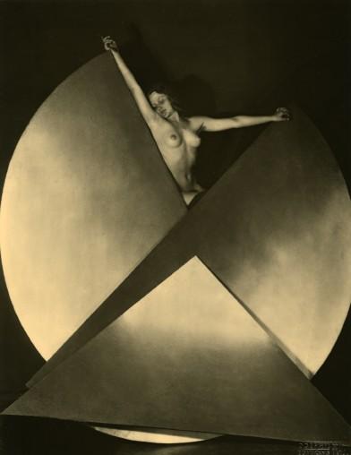 Diagonal, ca. 1927