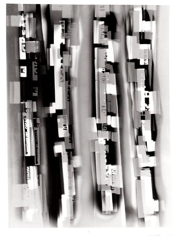 Jaroslav Rossler: Untitled, 22 x 29 cm,  1964 / 2005, Ed. 1/5