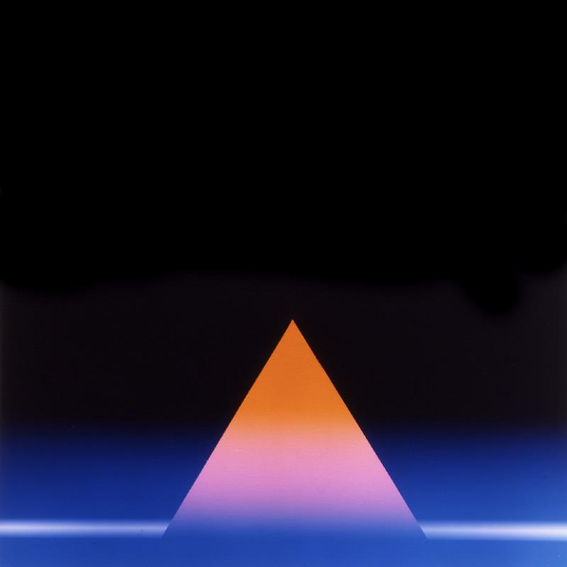 Landschaft 1-5.1/4.1982