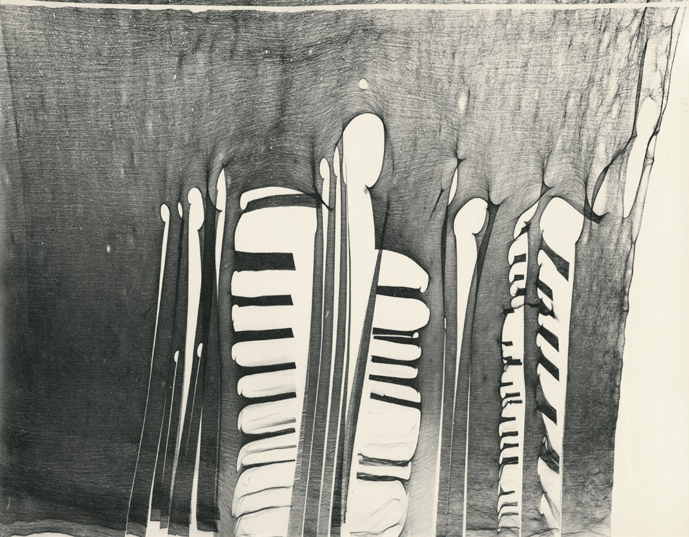 Lichtreflex - Transformation, 1965
