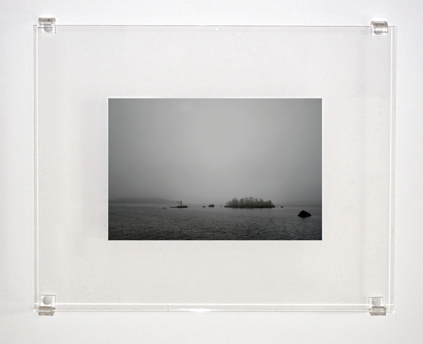 Water I, 2012