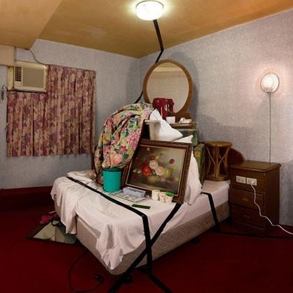Hotel Sixty Nine