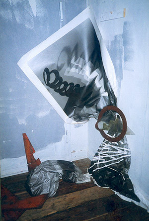 Ales Kunes: Objekte
