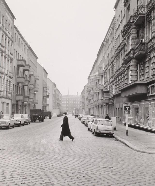 Raumerstrasse, 1979