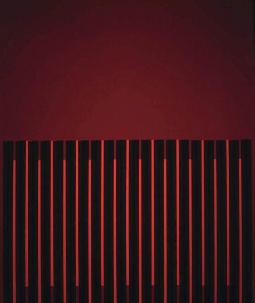 Exit, 2006. 61 x 51 cm