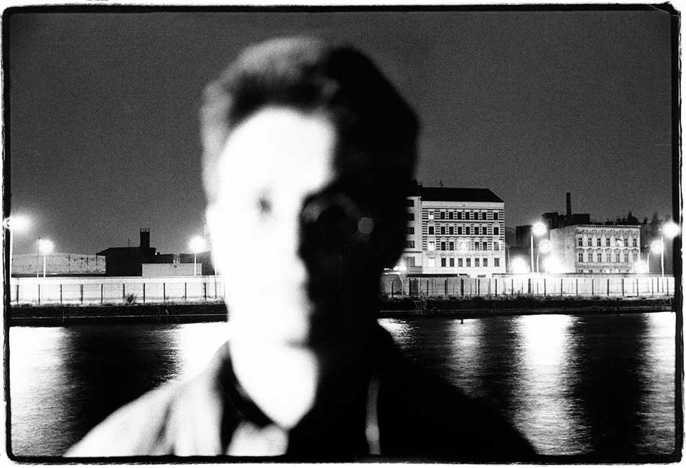 Matthias Leupold, 1988. Am Gröbenufer, Berlin