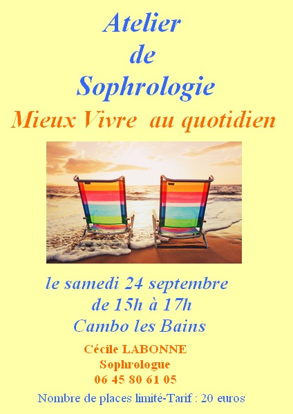Sophrologie 64