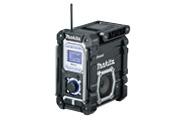 充電式ラジオMR108B