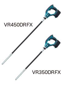 VR350DRFX / VR450DRFX