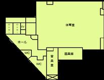 地下1階地図