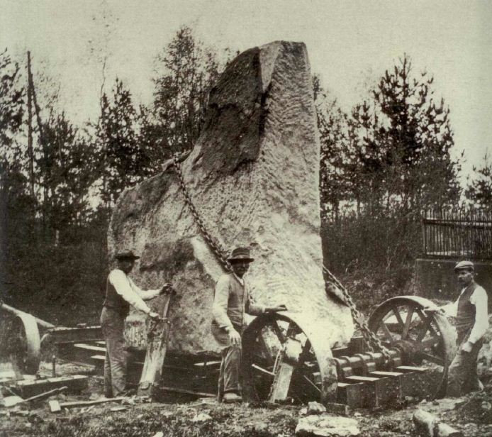 Rohling Arnold Geisser Brunnen, Zürich (1911)