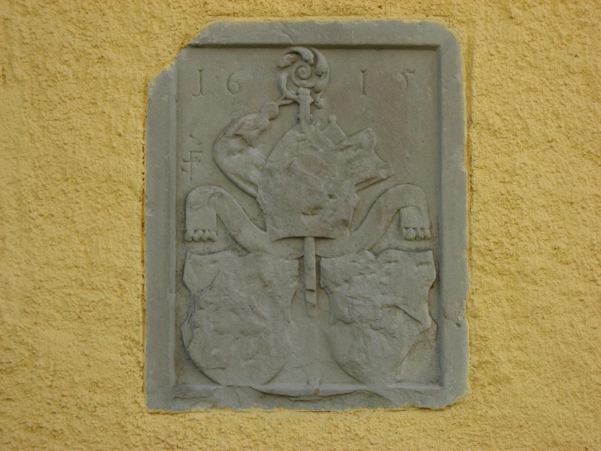 Wappen des Klosters Wettingen