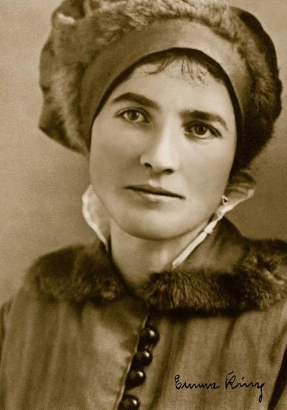Emma Kunz (1892-1963)