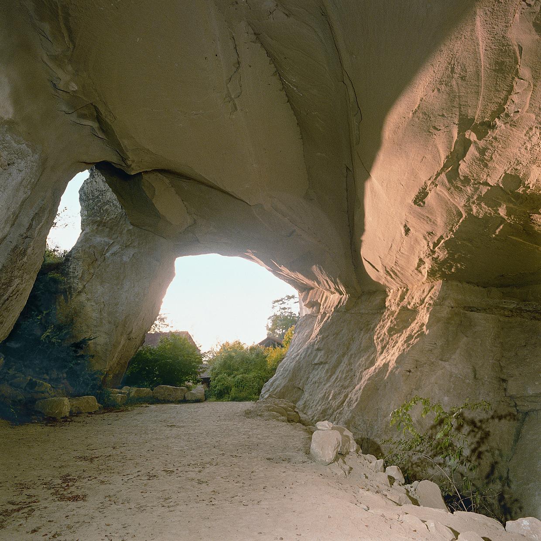 Emma Kunz Grotte
