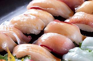 ブリのべっこう寿司