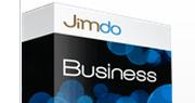 Cliquez pour créer votre site Jimdo Business maintenant !
