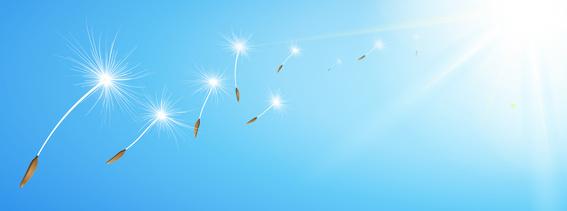 Tageslichtlampe Sonnenlichttherapie