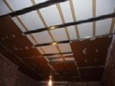 Sound Insulation and Dry Screed in a flat in London