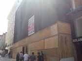 Schalldämmung Zimmerwände Objekt in der Türkei