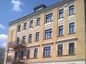 Mehrfamilienhaus in Leipzig mit Trockenestrich