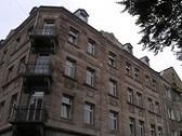 Wohnhaus Fürth Denkmalschutz Sanierung mit Flächenheizungssystem