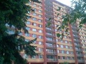 Trockenbau Bodenaufbau Mehrfamilienhaus in Prag