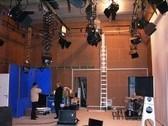 Filmstudio Augsburg mit PhoneStar Schalldämmung