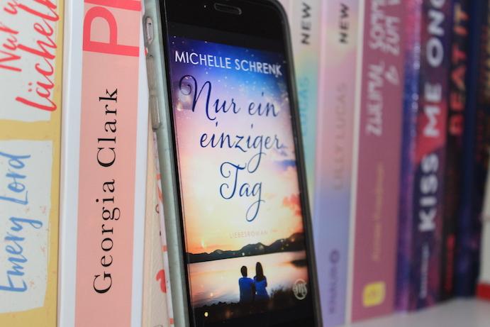 """""""Nur ein einziger Tag"""" - Michelle Schrenk"""