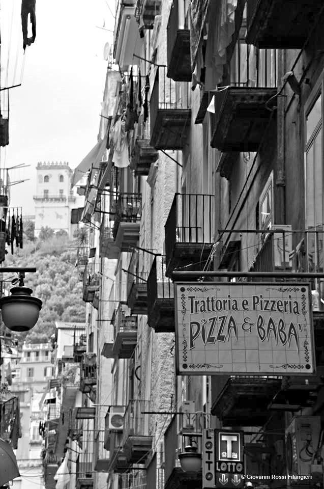 "quartieri ""spagnoli"""