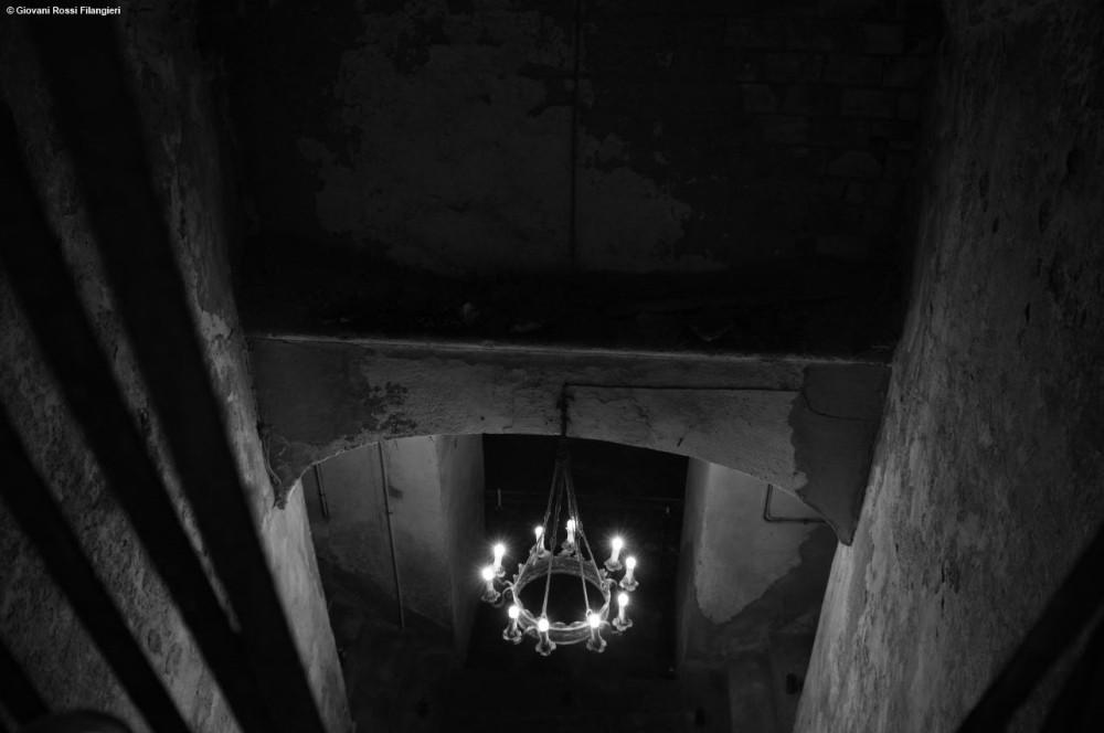 Chiesa del Purgatorio ad Arco