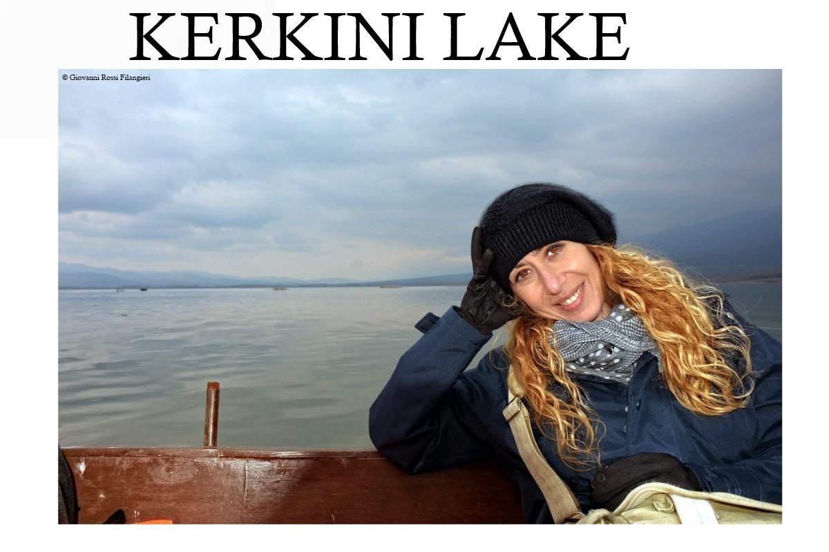 GRECIA Kerkini