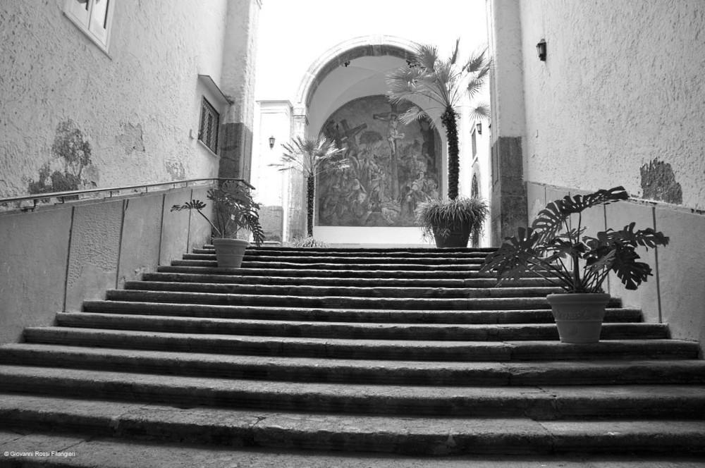 """Monastero di clausura delle Clarisse Cappuccine dette """"le 33"""""""