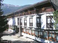 BORMIO HOTEL CRAEM