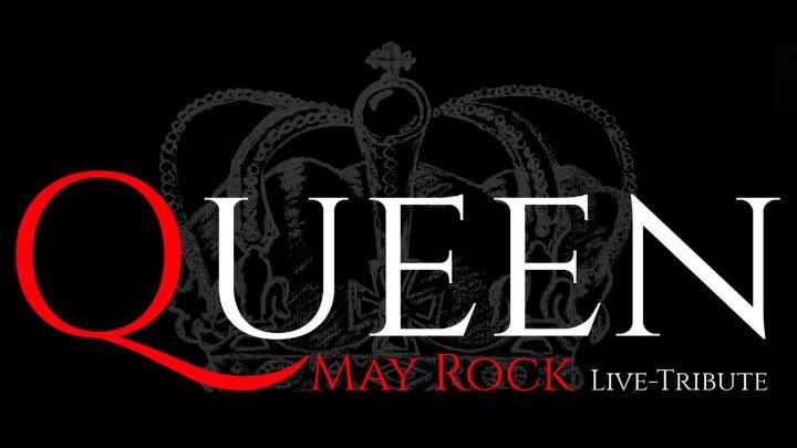 18.12.2021 - 20:00 Uhr - Queen May Rock