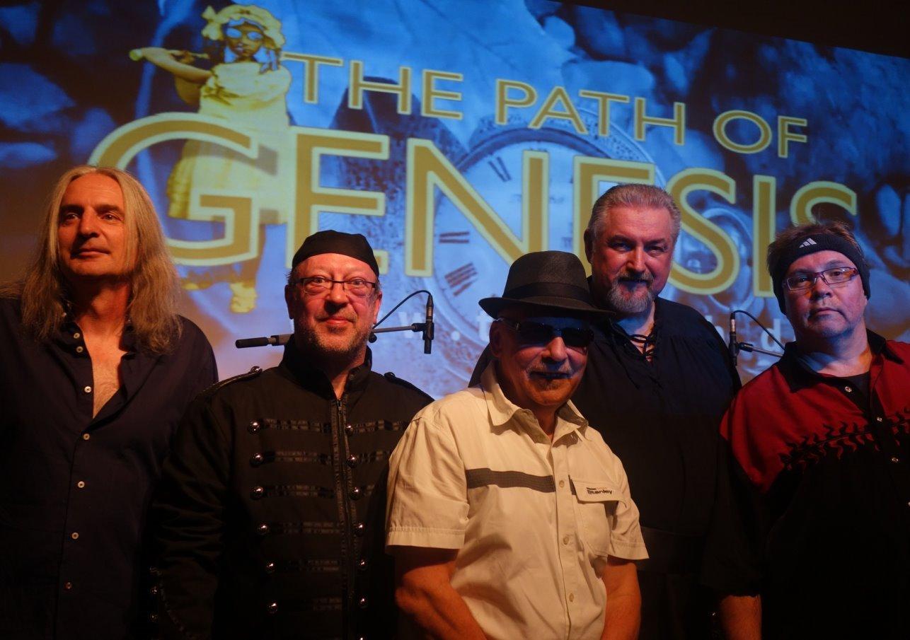 The Path of Genesis
