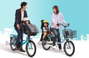 子供2人乗せ電動アシスト自転車 PASのお勧めモデルや安全な使い方をわかりやすくご紹介