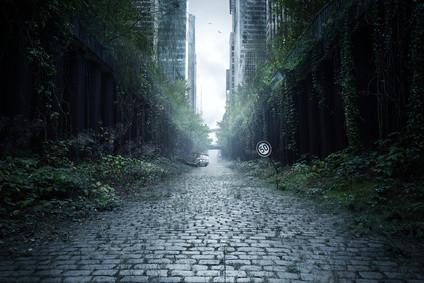 Das Ende, Die Apokalypse