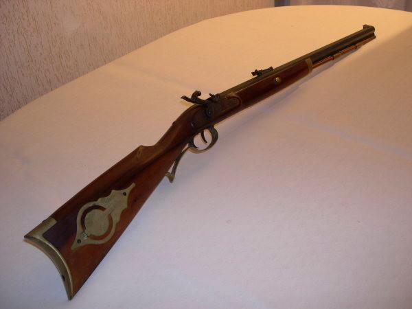 VETTERLI- tout mousquet à mèche ou silex ; tout fusil à silex ou percussion, position debout - distance 50 m, cible C50 (Origine et Réplique)