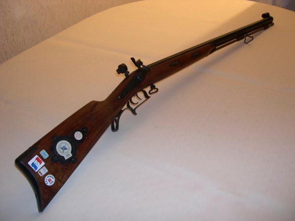 WHITWORTH- fusil libre à percussion de calibre inférieure à 13,5 mm, position couchée, distance 100 m, cible C50 ( Origine et Réplique).