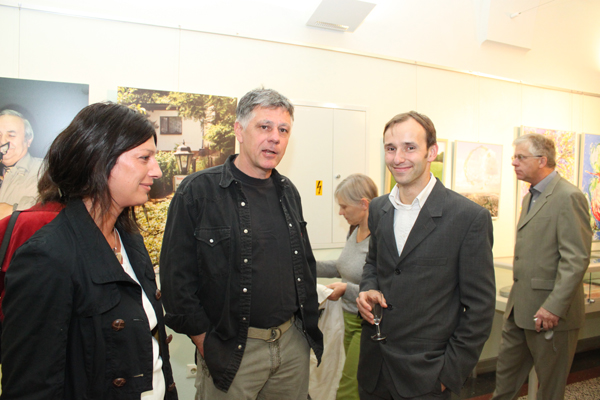 15 Jahre Galerie im Tulla